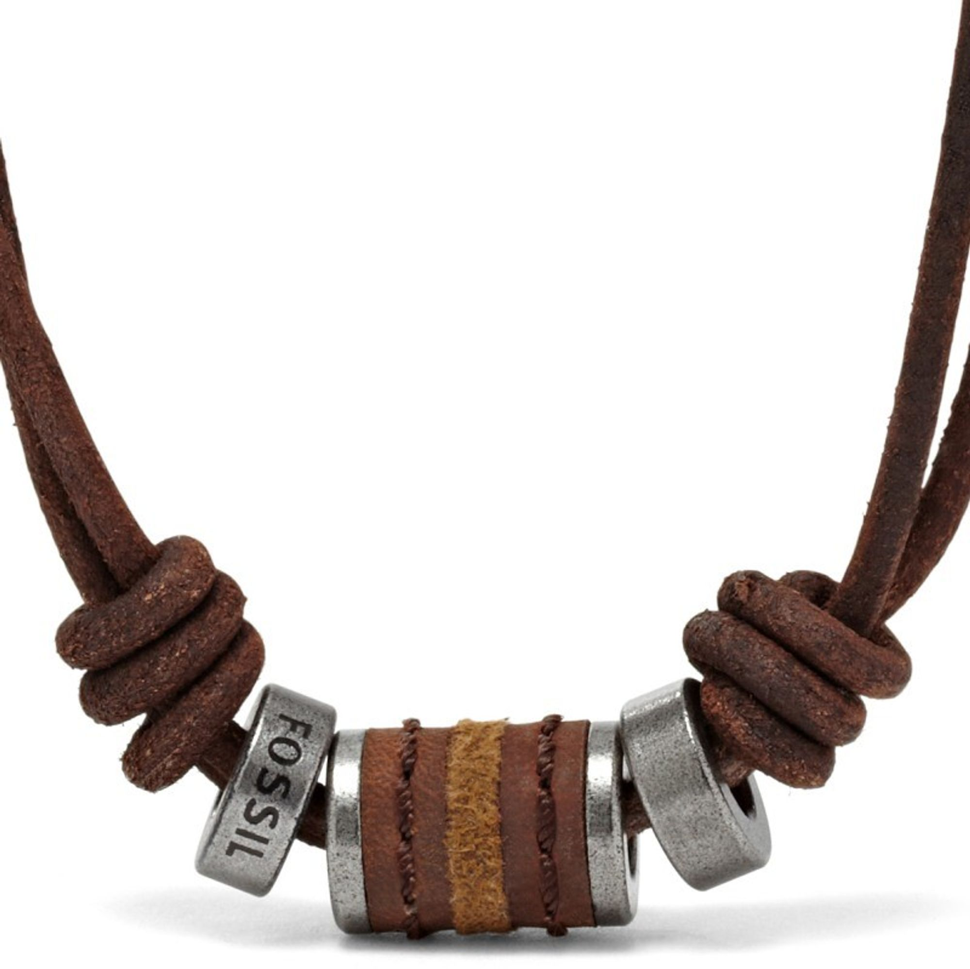 Fossil JF00899 Collier