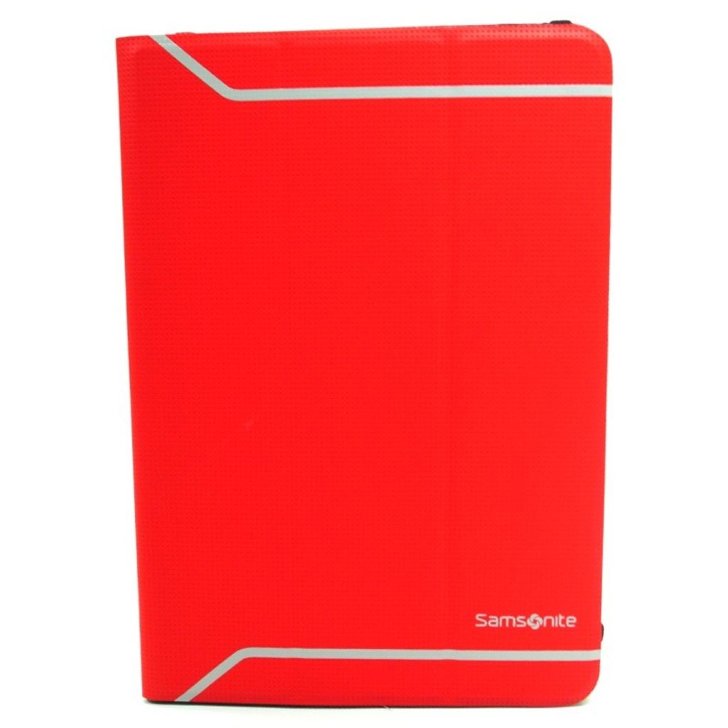 Samsonite 56113-1741 Thermo Tech Portfolio 10.1 Rot Tablet