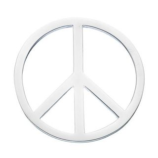 DAISY London HC3007 Münze Platte Peace Halo – Bild 1