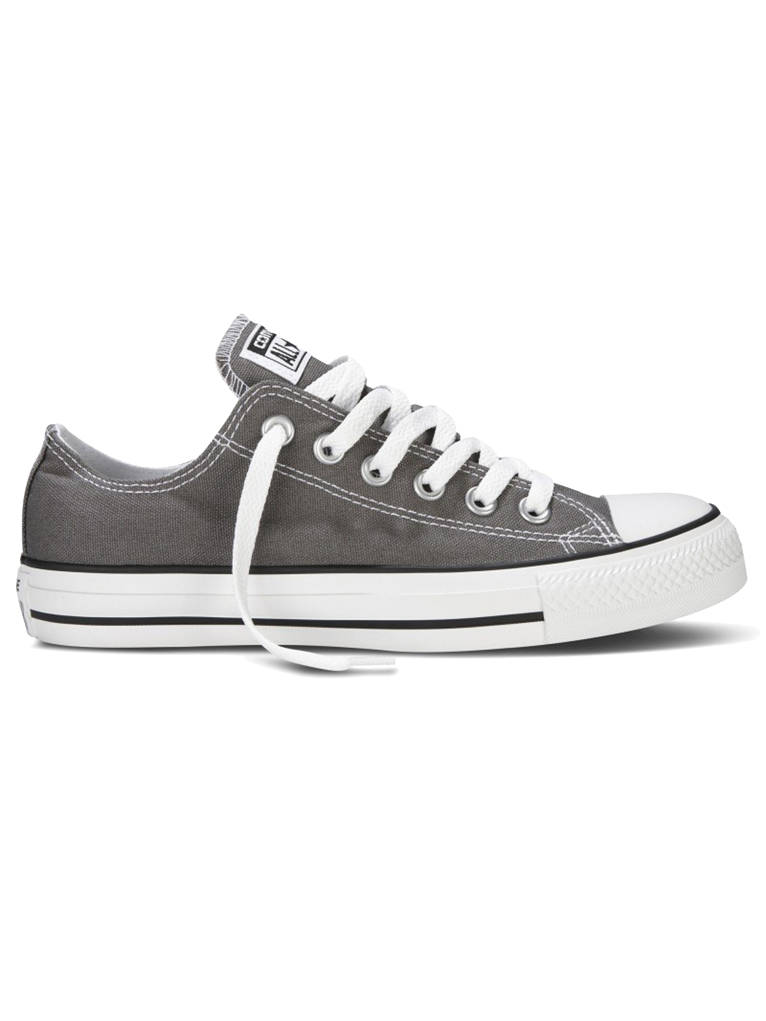 Converse Damen Schuhe All Star Ox Grau 1J794C Sneakers Chucks Gr. 36 |  starlabels outdoor lifestyle leder