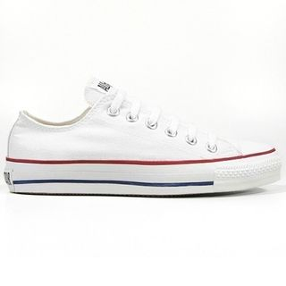 Converse Damen Schuhe All Star Ox Weiß M7652C Sneakers Chucks Gr. 41 – Bild 1