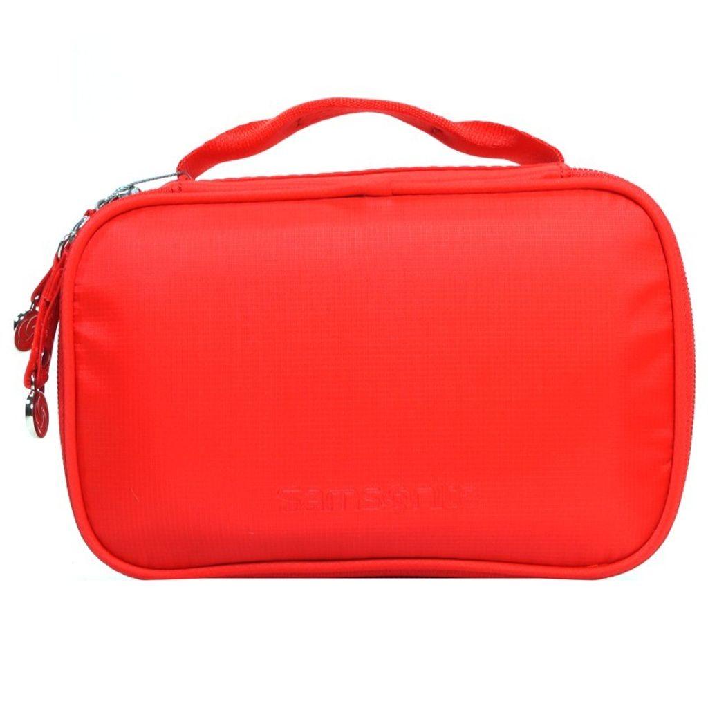 Samsonite Move Make-UP Bag Rot 56085-1710 Kosmetiktasche