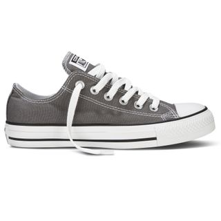 Converse Damen Schuhe All Star Ox Grau 1J794C Sneakers Chucks Gr. 37,5