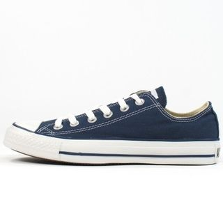 Converse Damen Schuhe All Star Ox Blau M9697C Sneakers Gr. 40 – Bild 1