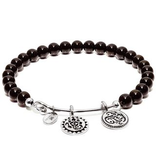 Chrysalis CRBH0001BL Damen Armreif Guardian Collection Lucky Ganesh – Bild 1