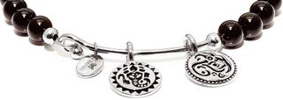 Chrysalis CRBH0001BL Damen Armreif Guardian Collection Lucky Ganesh – Bild 2