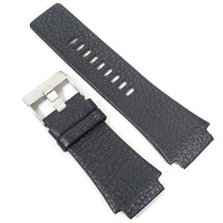 Diesel Uhrband LB-DZ1131 Original Lederband DZ 1131