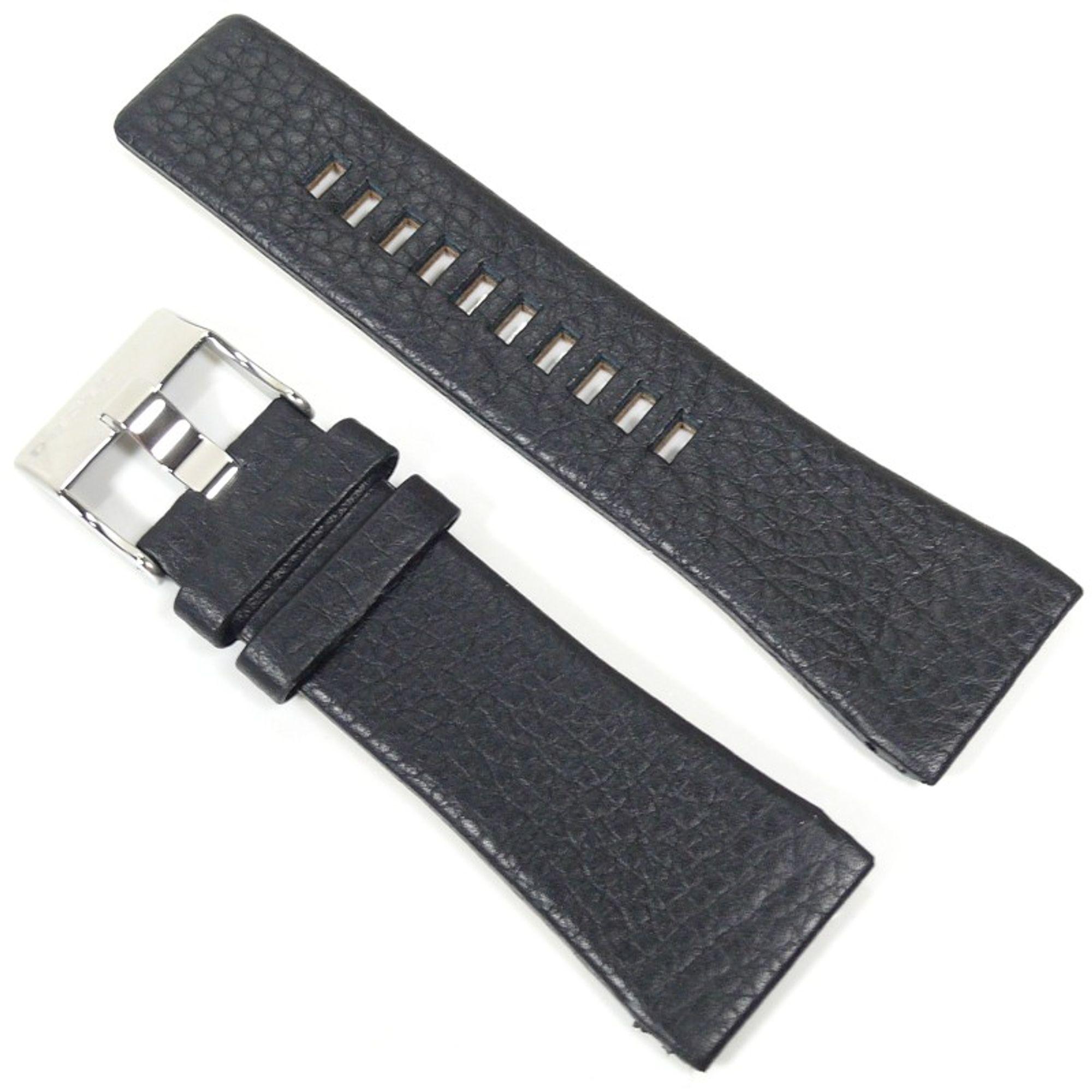 Diesel Uhrband LB-DZ4140 Original Lederband DZ 4140