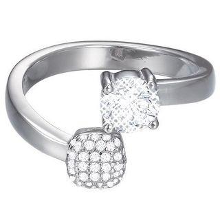 Esprit ESRG92818A Damen Ring esprit-jw50007 Silber weiß 60 (19.1)
