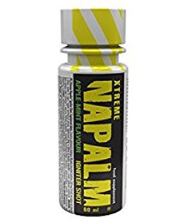Napalm Trainingsbooster  Shot  1x60ml