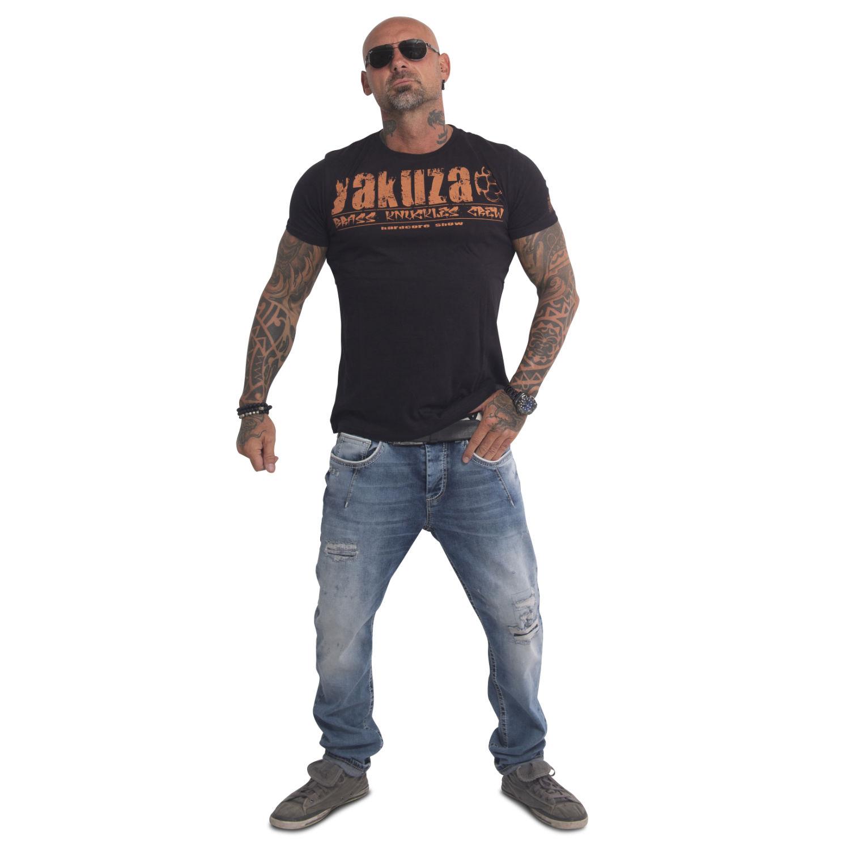 Brass Knuckles Crew T-Shirt