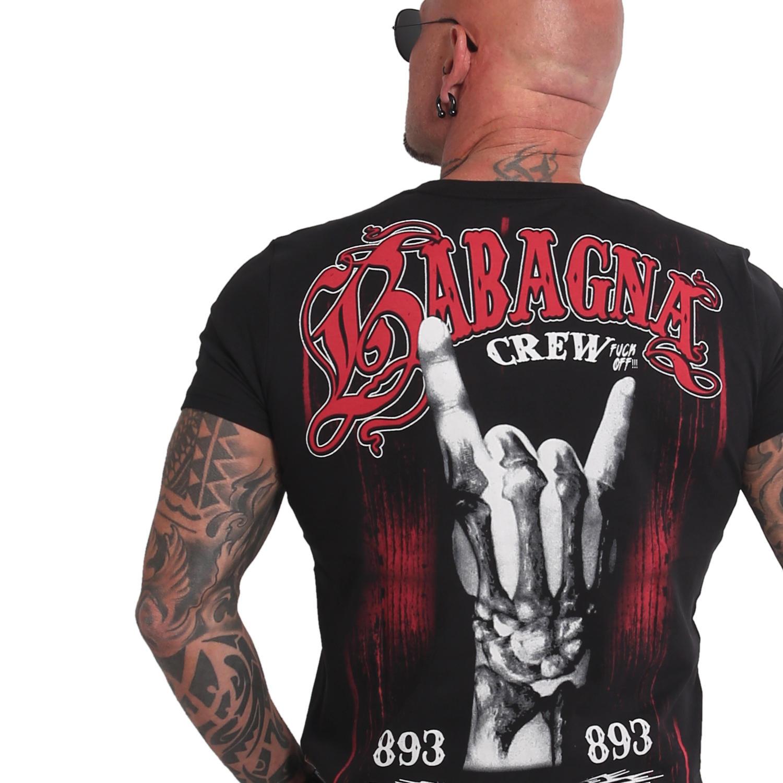 Babagna Crew T-Shirt