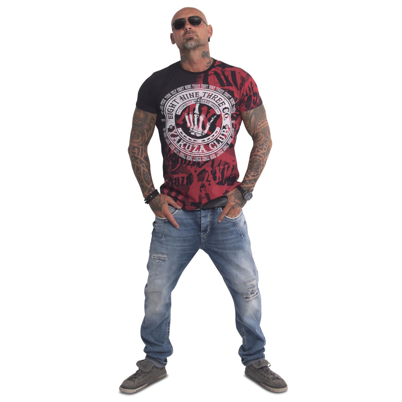 Yakuza Club T-Shirt
