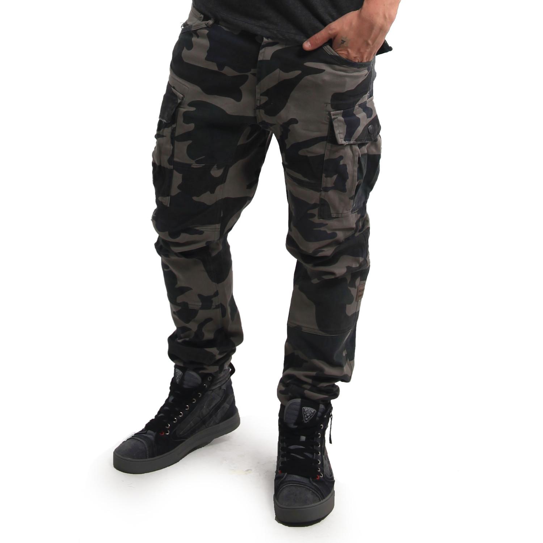 Survivor Cargo Pants