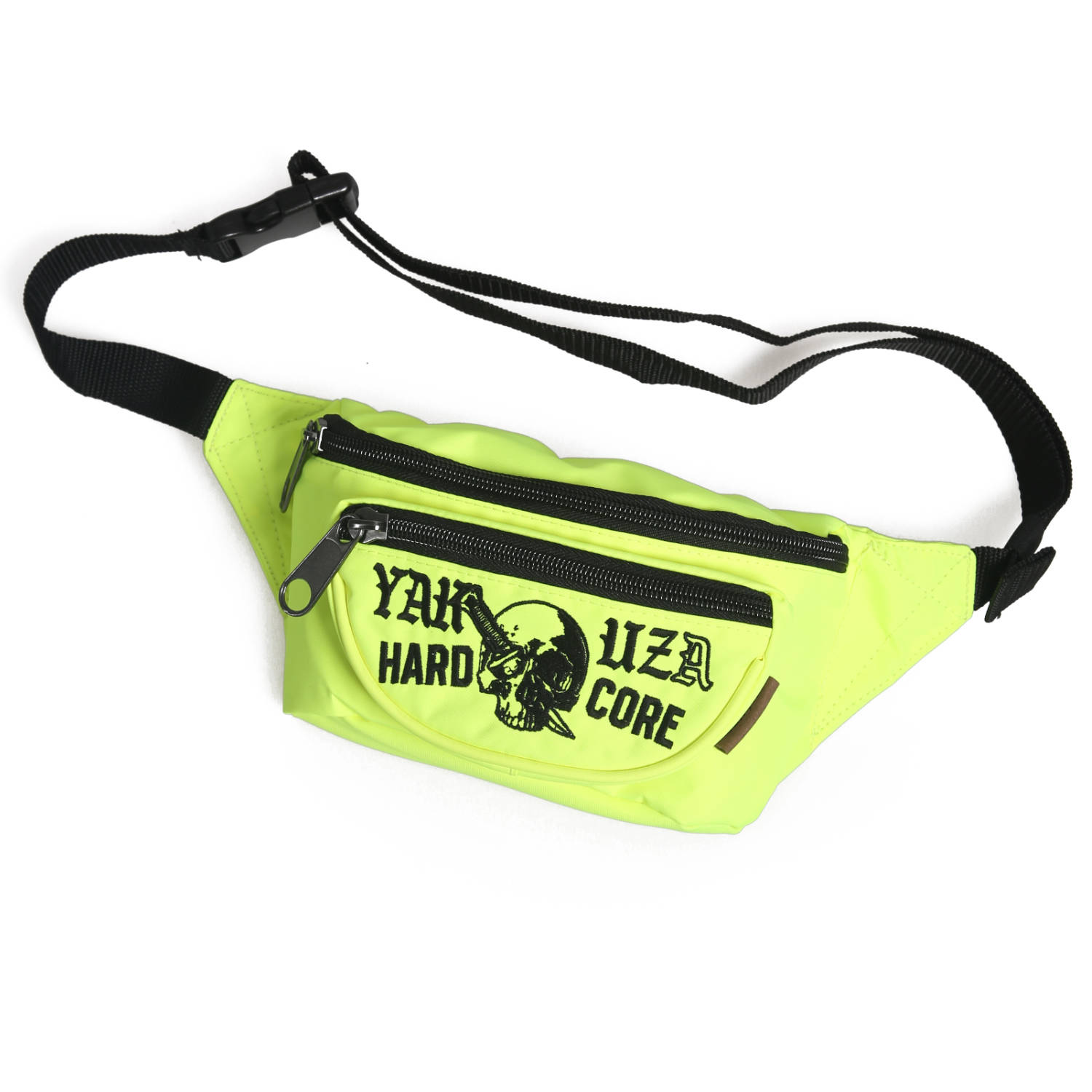 Yakuza, Hard893core Belt Bag, GTB14302 SAFYEL
