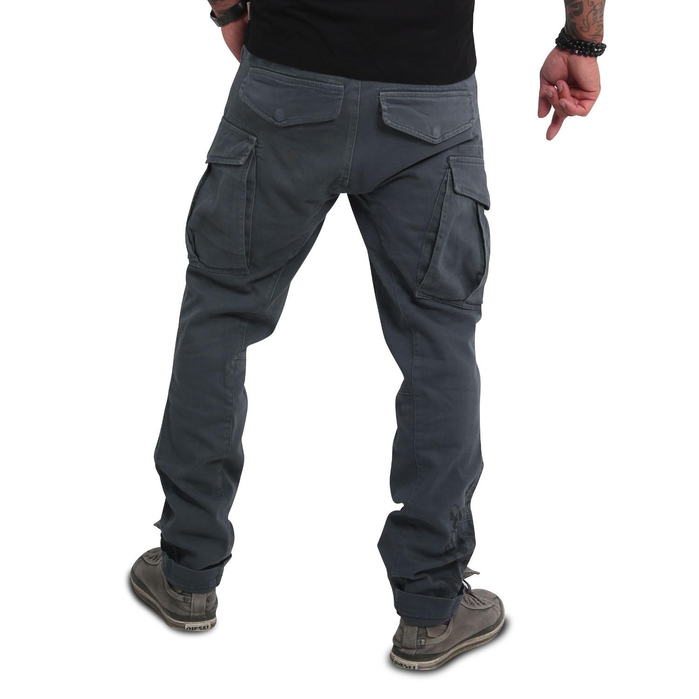 El Bastardo Cargo Pants