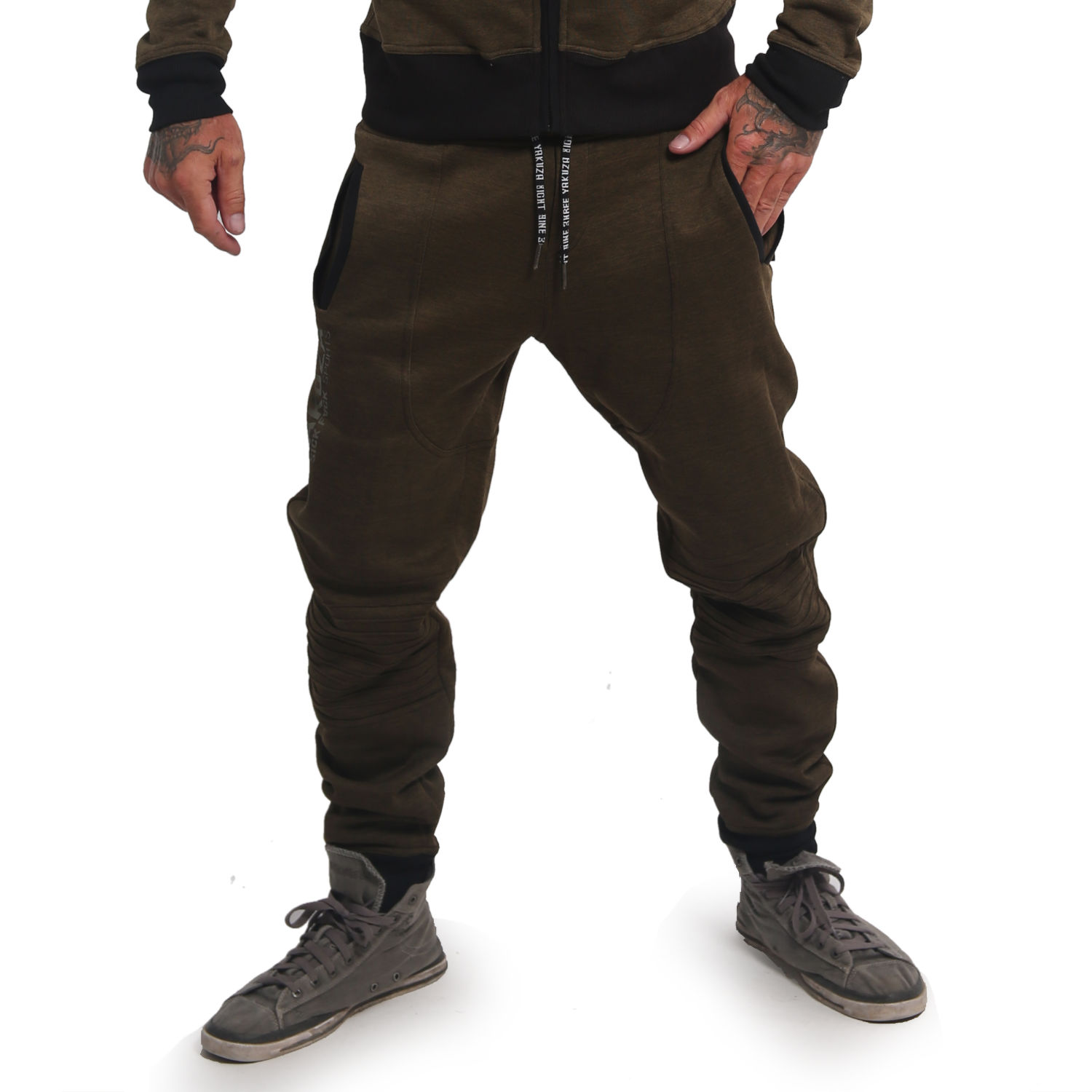 S&F Sports Line Limitless Joggers