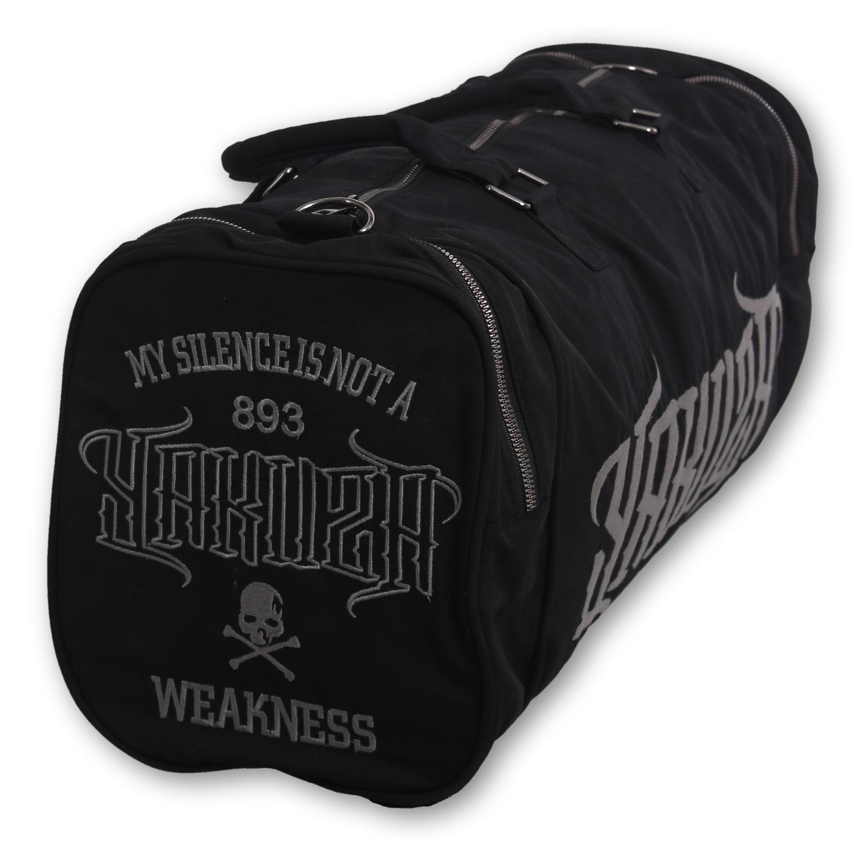 Division Gym Bag