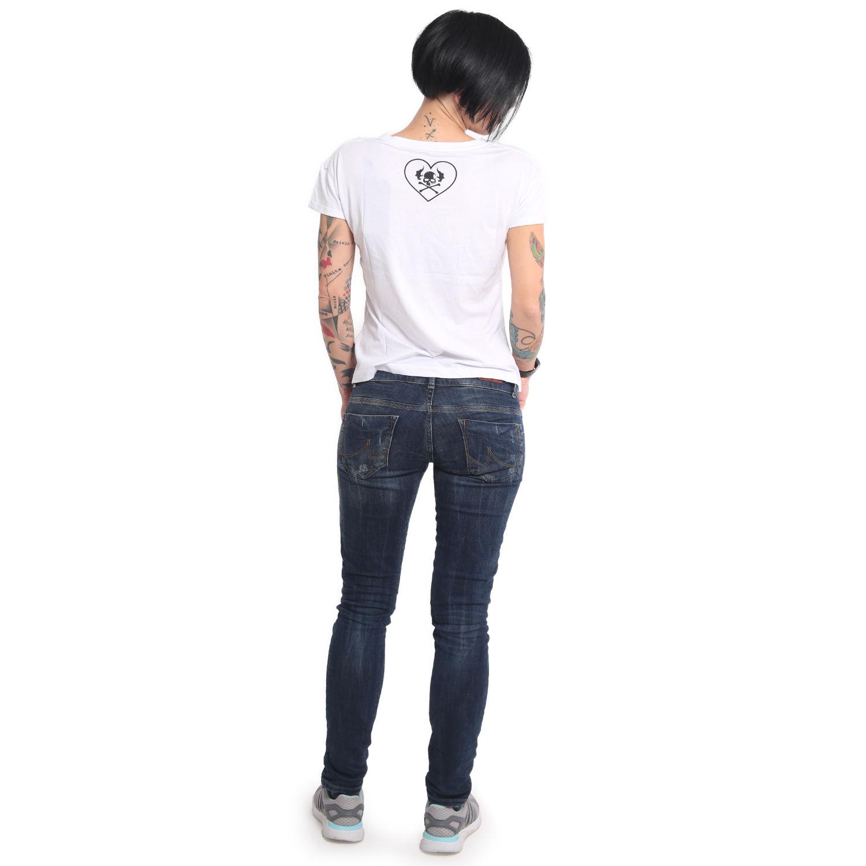 Wormtongue Boyfriend T-Shirt