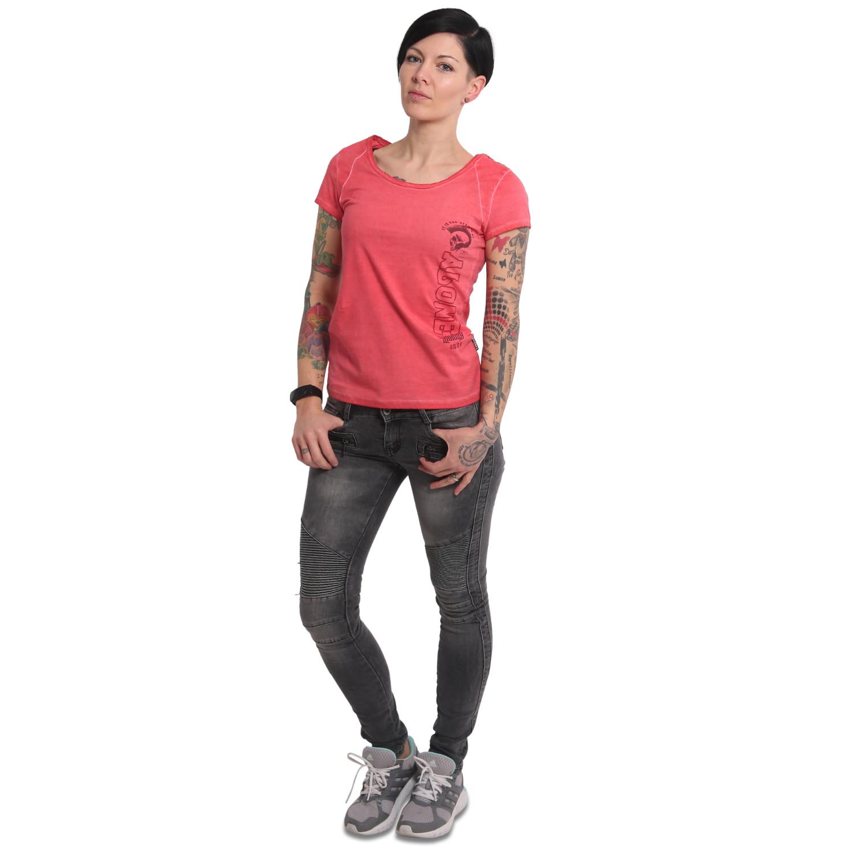 Bad Company Racerback Dye T-Shirt
