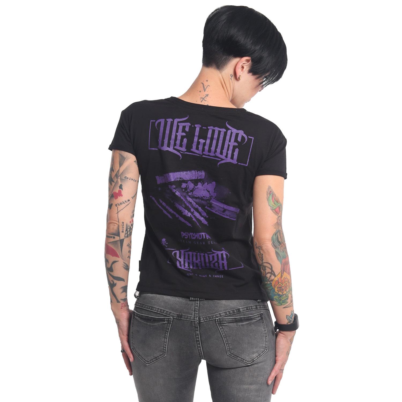 We Love Box Fit T-Shirt