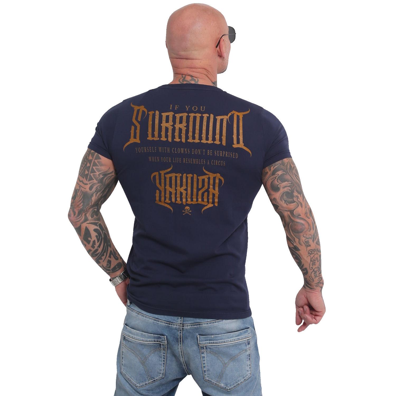 Surround T-Shirt