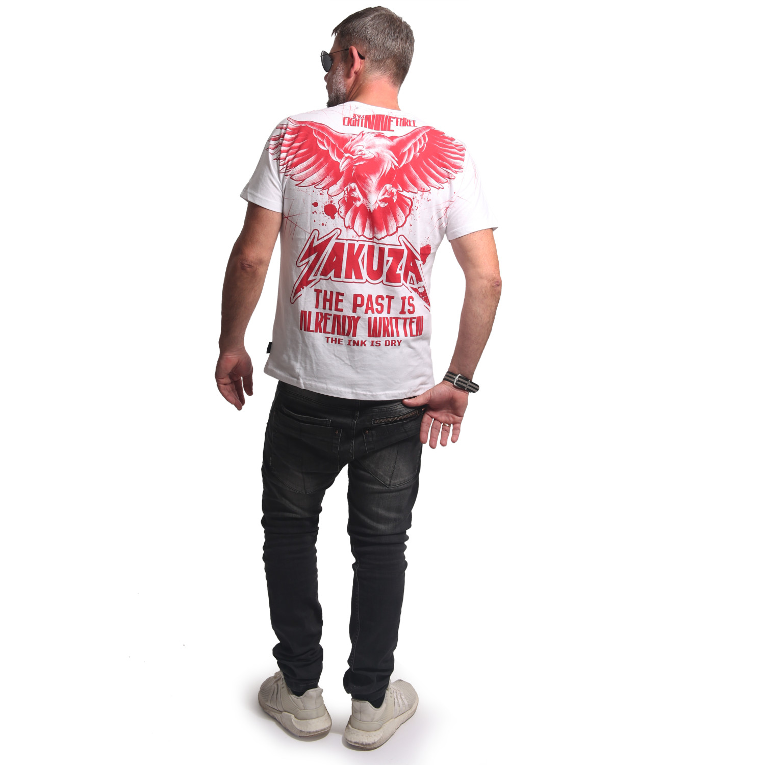 Dry Ink T-Shirt