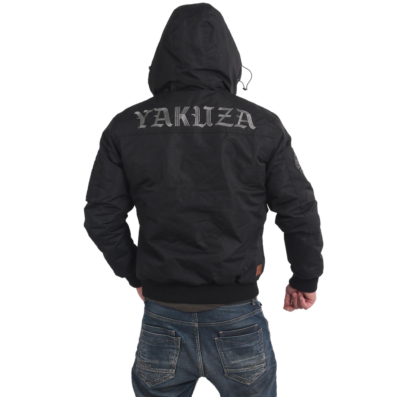 Ultimate Winter Jacket