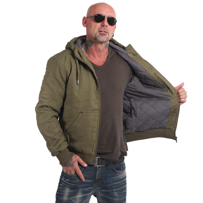 Rookie Winter Jacket
