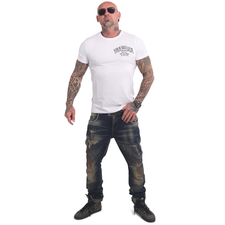 Words Like Bullets T-Shirt