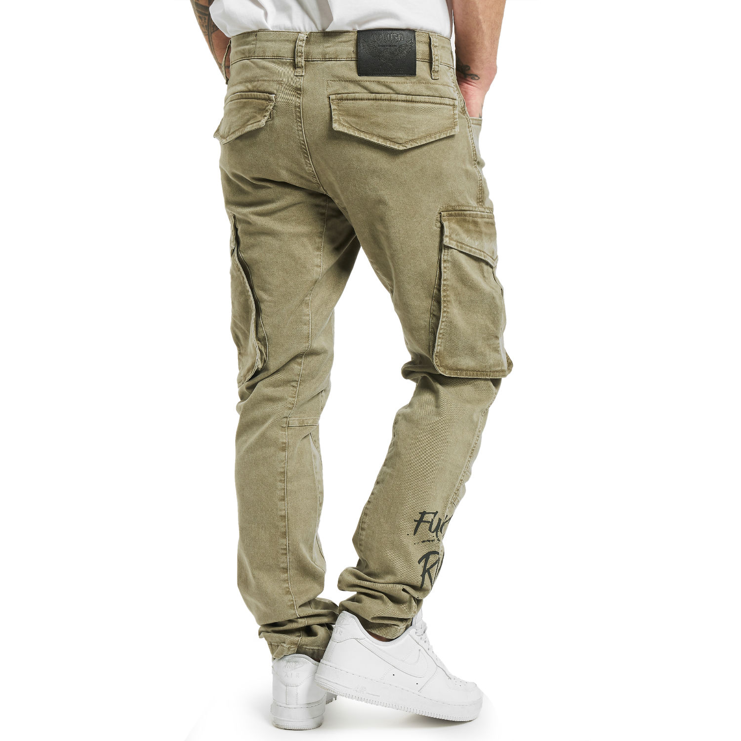 Rules Cargo Pants