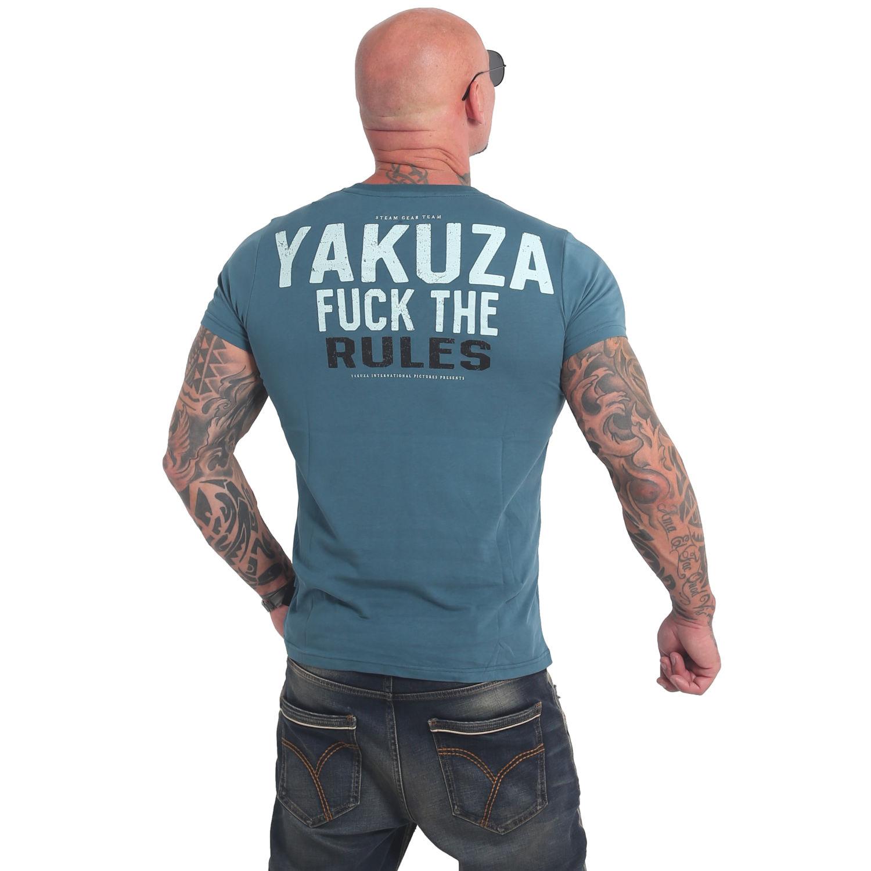 Rules T-Shirt