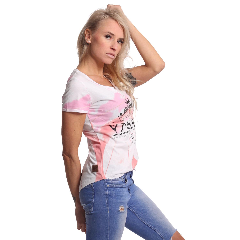 Spacy V Neck T-Shirt