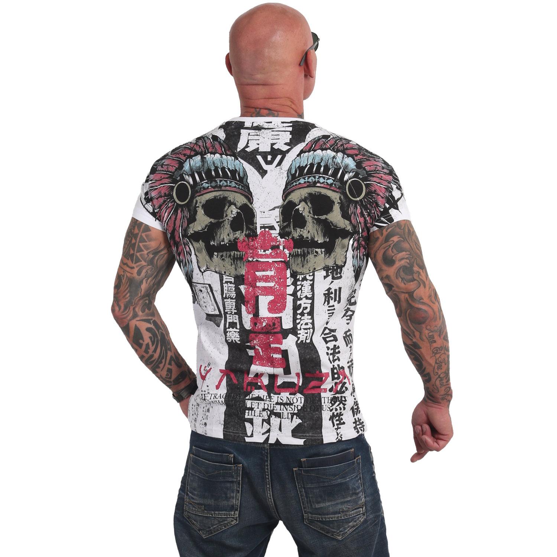 Sick Nippon V02 T-Shirt