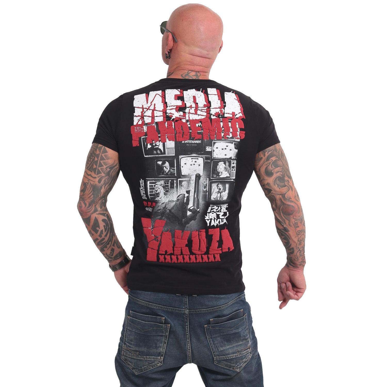 Pandemic T-Shirt