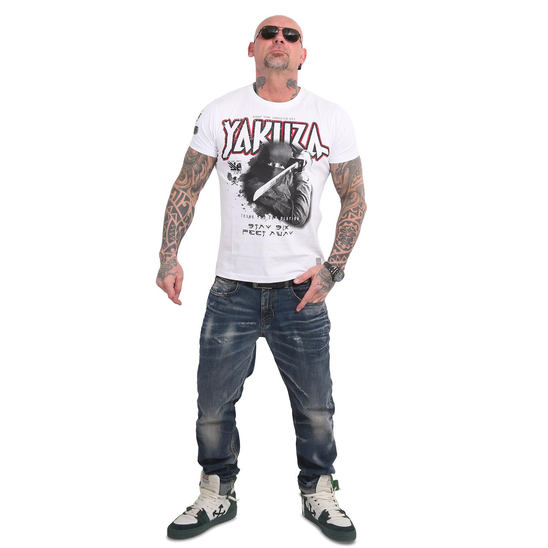 Six Feet T-Shirt