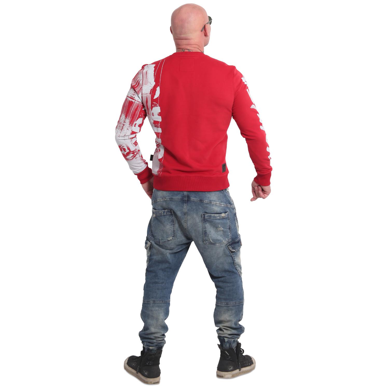 Raid Sweatshirt
