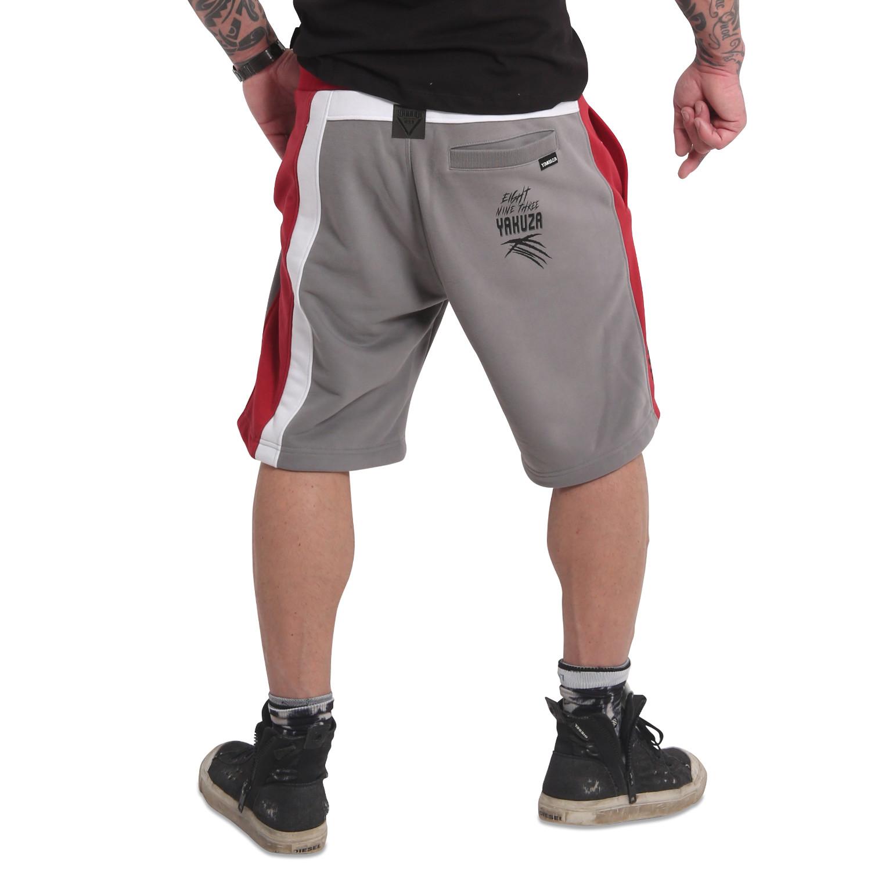 Raid Tri Face Sweat Shorts
