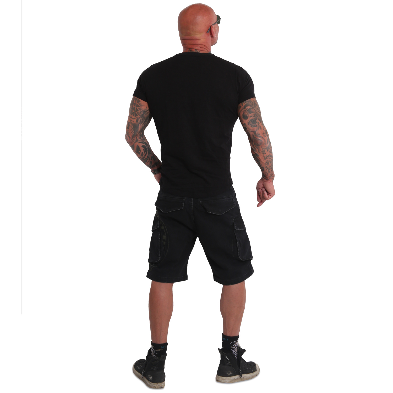Inner Circle Cargo Shorts