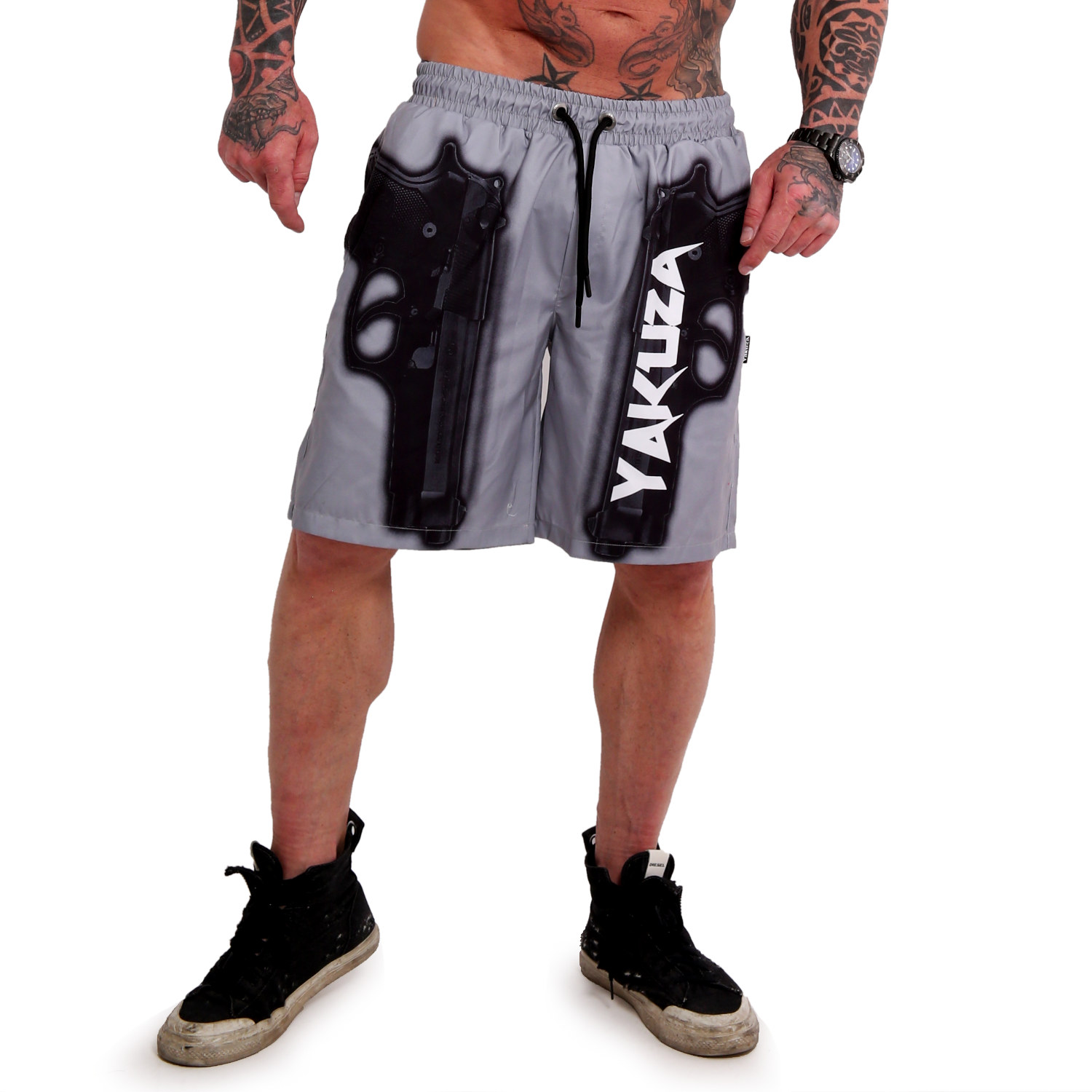 Gaucho Board Shorts