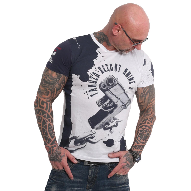 Raid T-Shirt