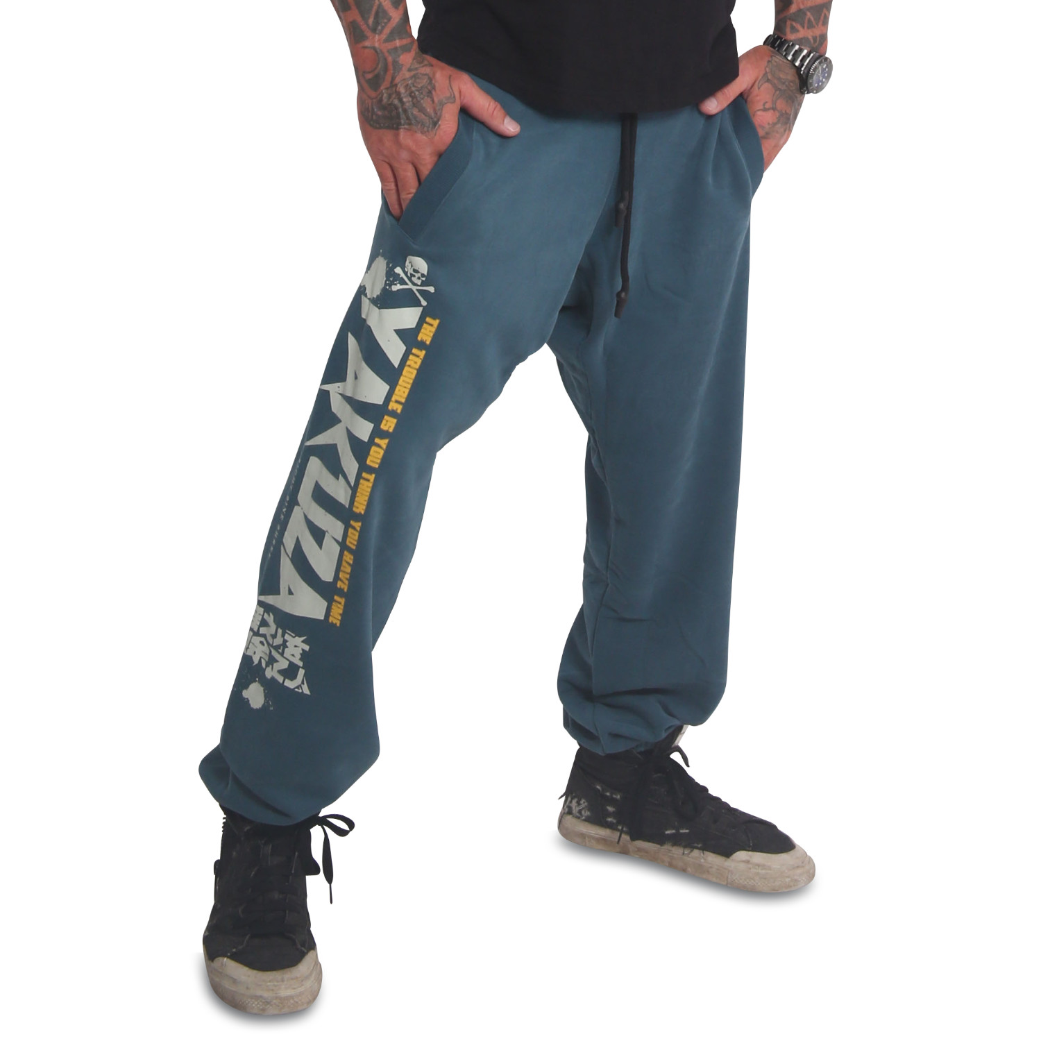 Trouble Loose Joggers