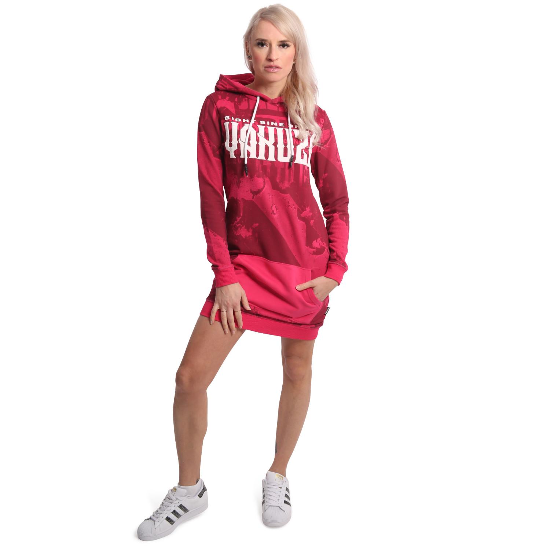 Grunge Sweat Dress