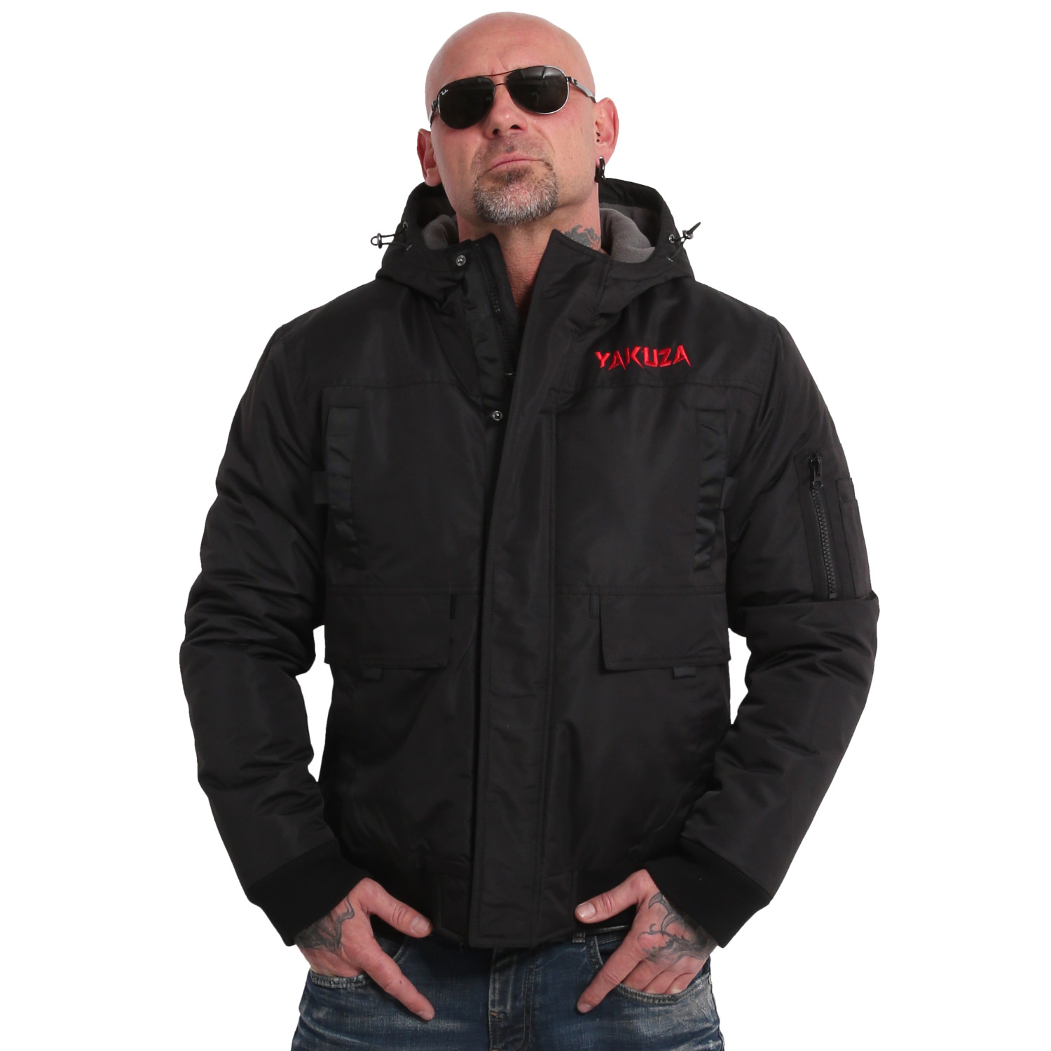 Nippon Signz Ultimate Winter Jacket