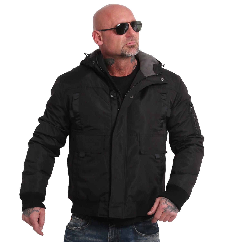 EMB Signz Ultimate Winter Jacket