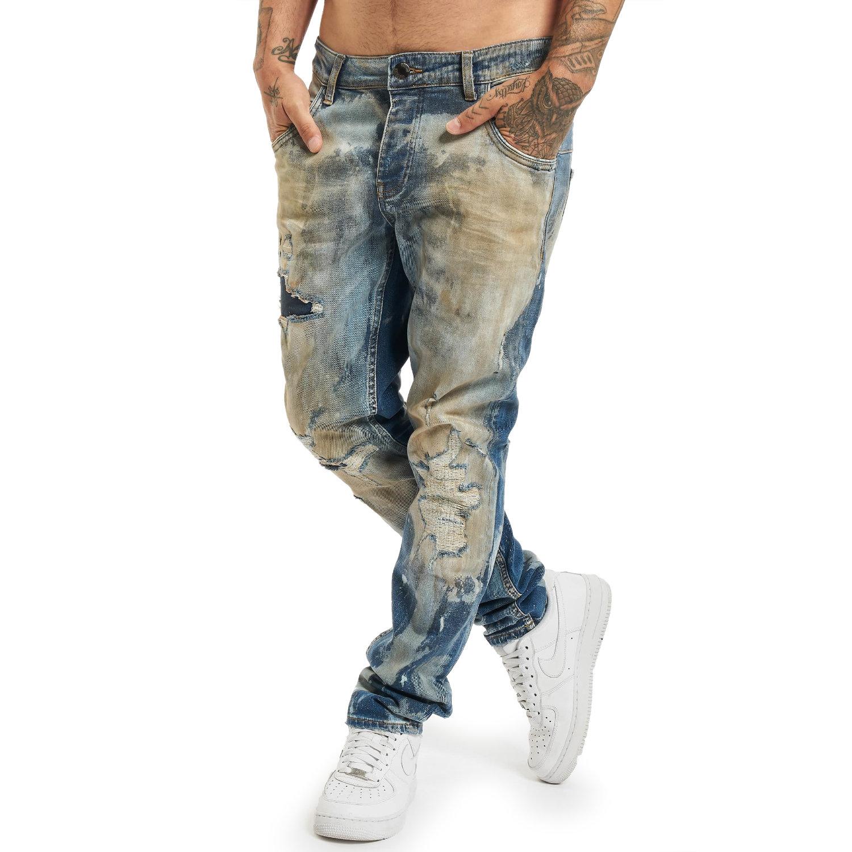 Talquito Straight Jeans