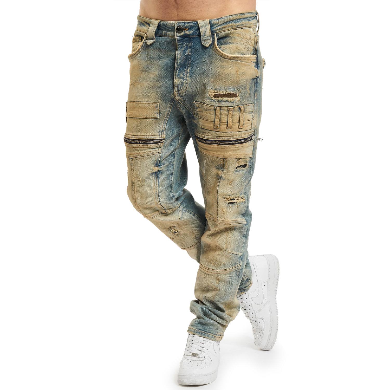 Lechuga Straight Jeans