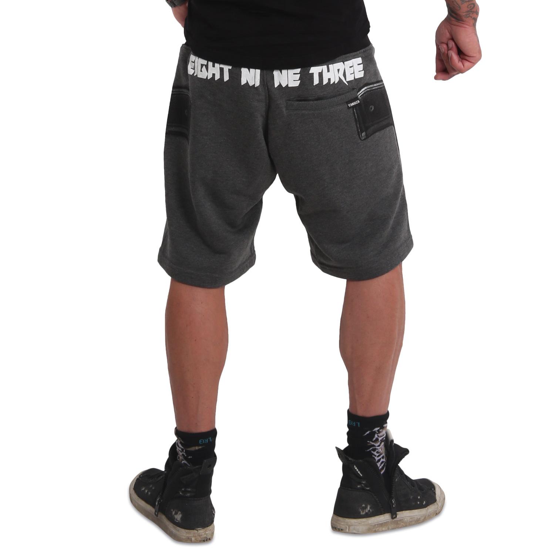 Gaucho Sweat Shorts