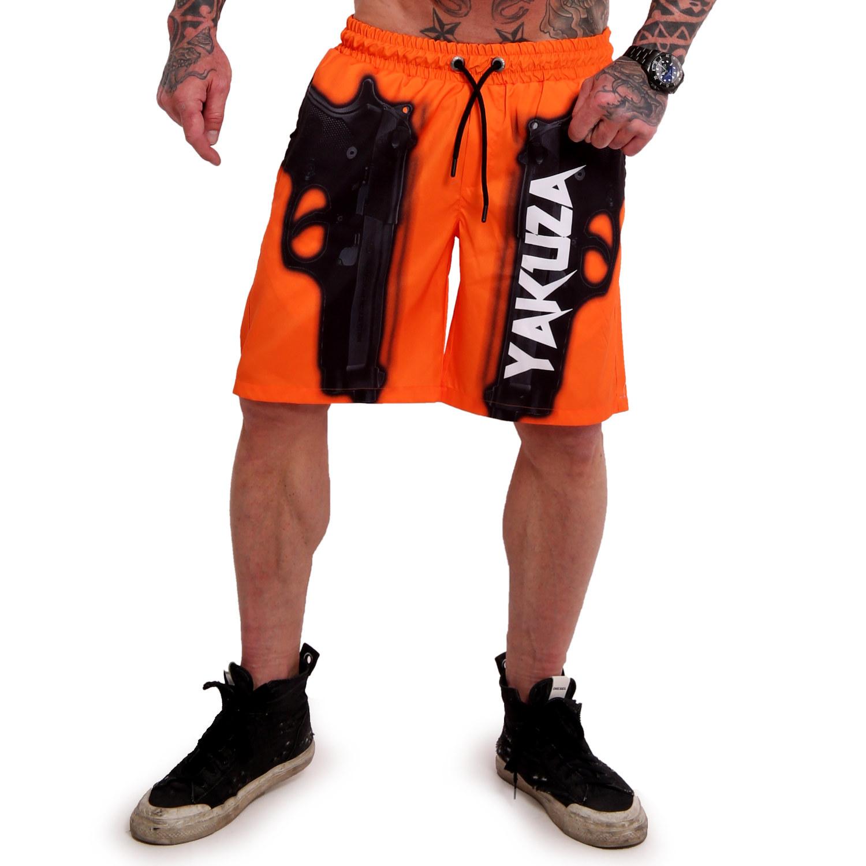 Gaucho Board Shorts