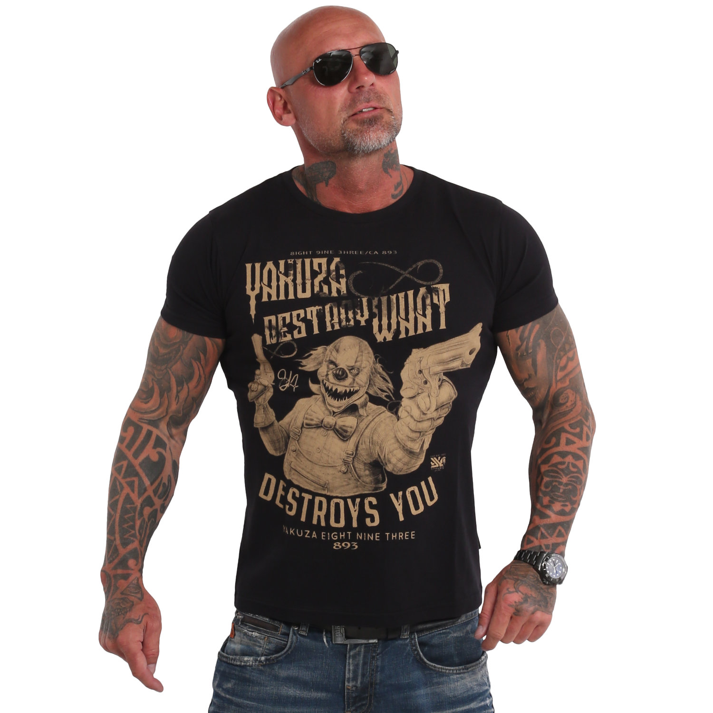 Destroys U T-Shirt